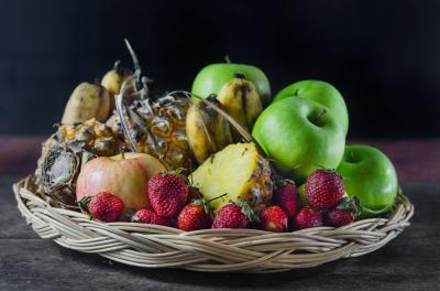 potraviny zvyšujúce sexuálnu výdrž