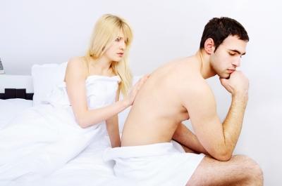 majú problémy kvôli predčasnej ejakulácii