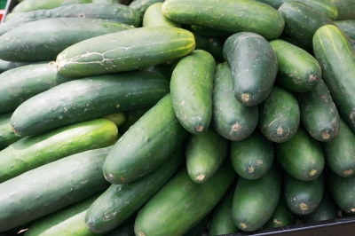 zelenina na masturbovanie