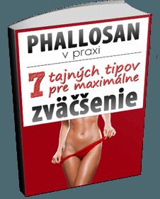 ebook - Phallosan v praxi: 7 tajných tipov pre maximálne zväčšenie